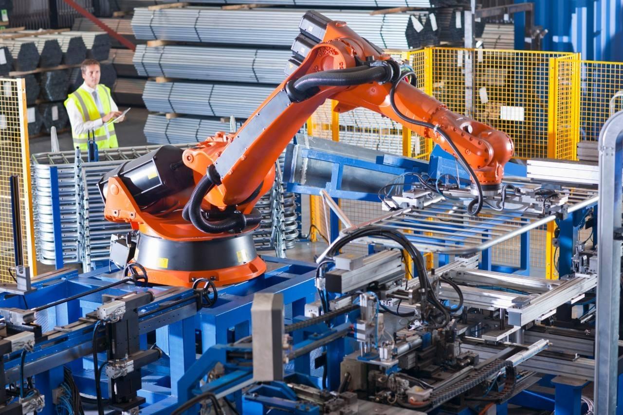 制造_制造业公司逐渐向先进制造过渡-台州市金福佳机械有限公司